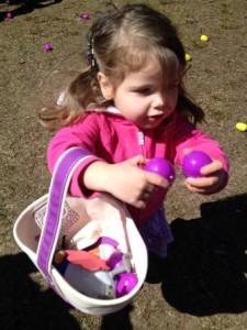 Watchung Plaza Easter Egg Hunt