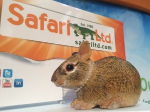 Safari Ltd. Bunny
