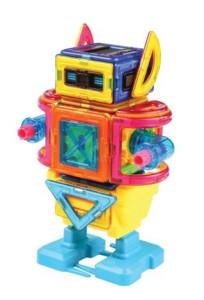 Magformers SpaceRobot