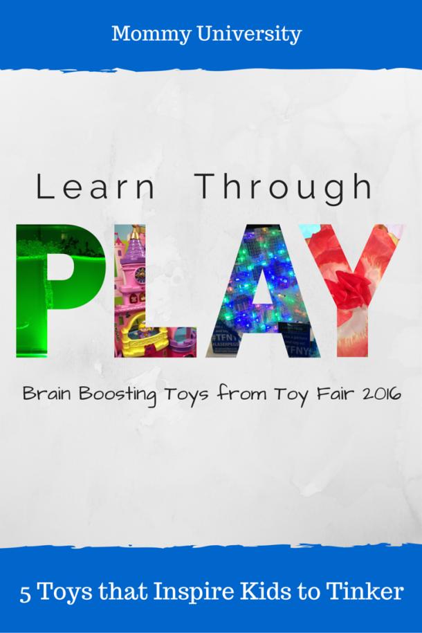 Toy Fair New York 2016