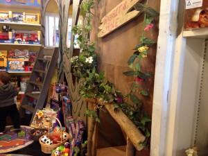 Rabbit Hole @ The Magic Shop