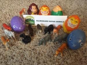 Disney Kids Playdate Egg Hunt
