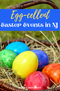 Egg-cellent Easter Events in NJ