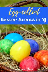 Egg-cellent Easter Events in NJ