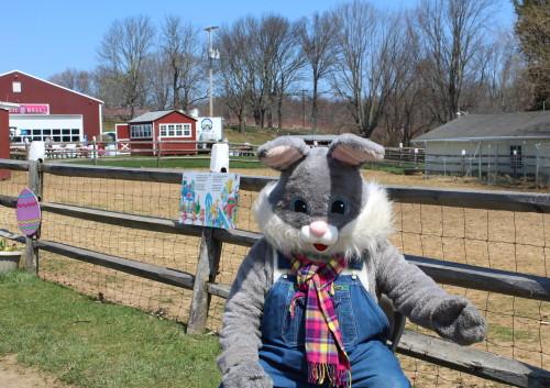 Alstede Farms Easter Spring Festival