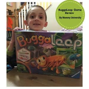 BuggaLoop Game