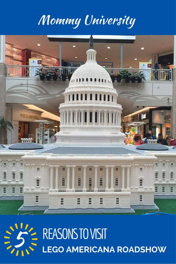 Building Fun: 5 Reasons to Visit Lego Americana Roadshow | Mommy ...