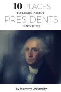 NJ Presidents