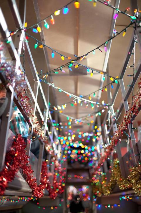 Amazing Holiday Trains In New Jersey Mommy University