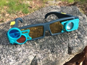 Geosafari Glasses