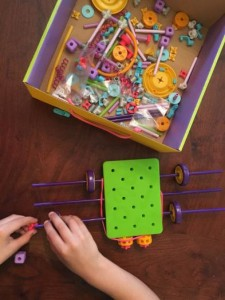 Craft-Struction Box