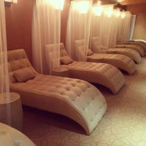 Mount Airy Spa Lounge