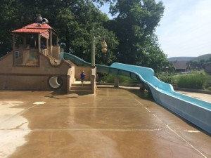 Mountain Creek Waterpark