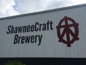 ShawneeCraft Brewery