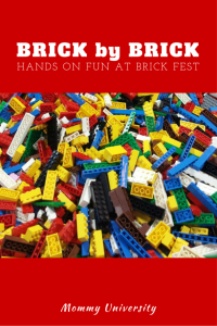 Brick Fest