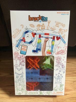 Brackitz Box