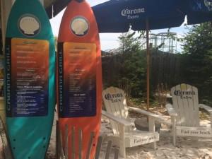 Hersheypark Cabana Grill