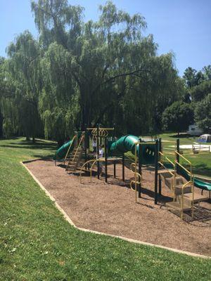Hersheypark Camping Resort Playground