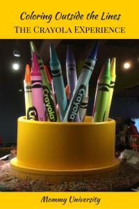 crayola experience 2016