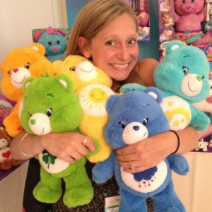 meet care bears ambassador jessica