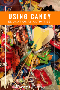 Educational Activities Using Candy