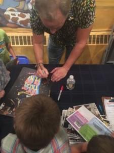 getting-brady-rymers-autograph