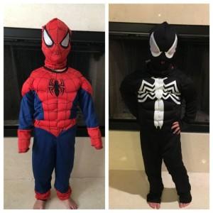 spiderman-and-venom
