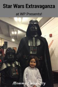 Star Wars Extravaganza
