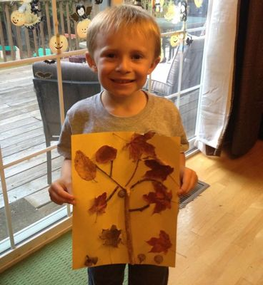 stick-tree-and-leaf-craft