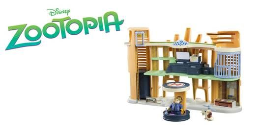 zootopia-police-station
