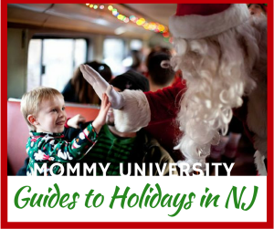 Guides to Holidays in NJ