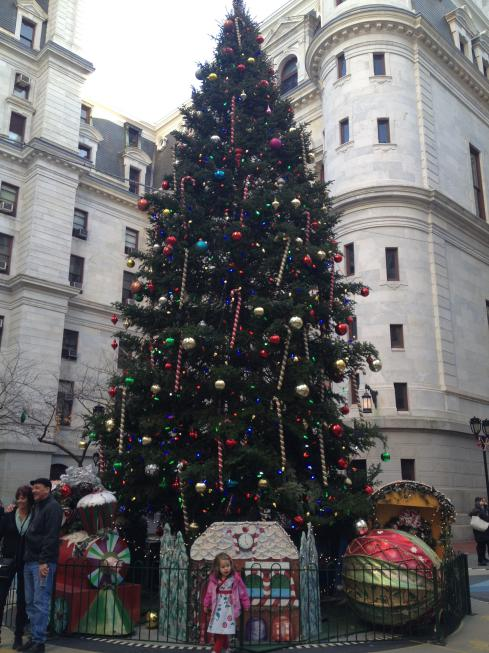 5 Must Do Holiday Experiences in Philly