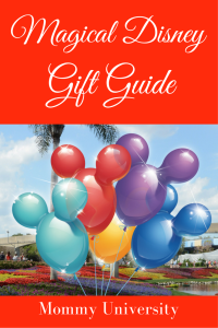 Magical Disney Gift Guide