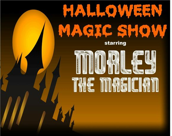 morley-halloween-magic-schow