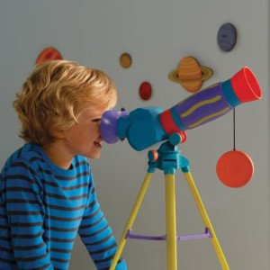 my-first-telescope