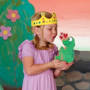 once-upon-a-craft-frog-prince