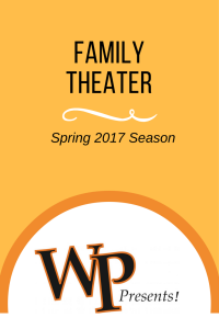 WP Presents! Spring 2017 Season