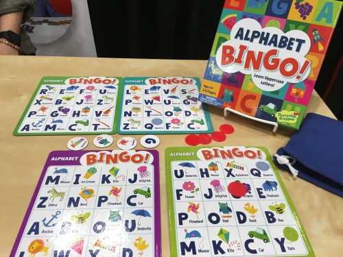 TFNY 2017: Brain Boosting Toys that Inspire a Love of Reading