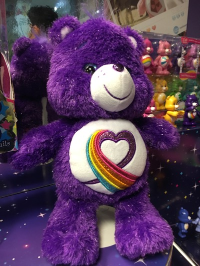 New Care Bear