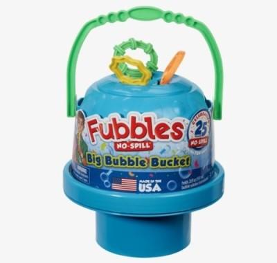 Fubbles Bubbles