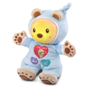 VTech Cuddly Bear