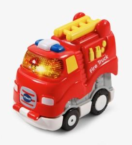 VTech Fire Truck