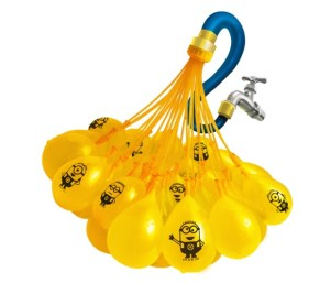 ZURU_Bunch O Balloons_Minions