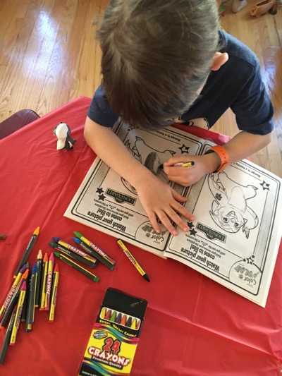 Disney Kids Coloring