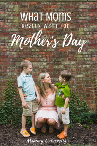 Mother's Day Events in NJ