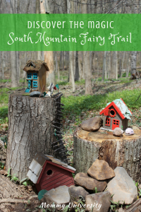 South Mountain Fairy Trail