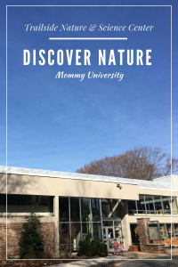 Trailside Nature & Science Center