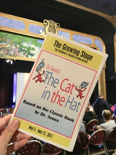 The Cat in the Hat Program