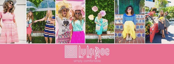 Graphic provided by LuLaRoe