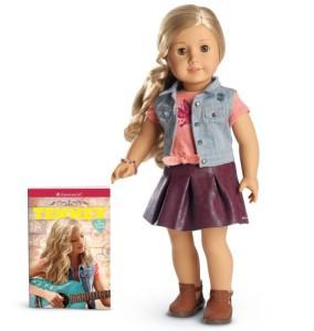 American Girl Tenney